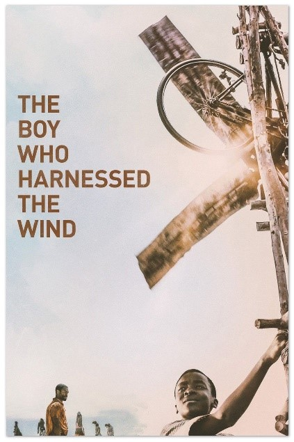 The True Story Behind 'The Boy Who Harnessed The Wind' Is So Epic ...